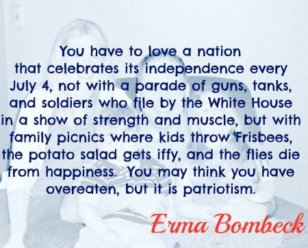 4th of july quotes about military