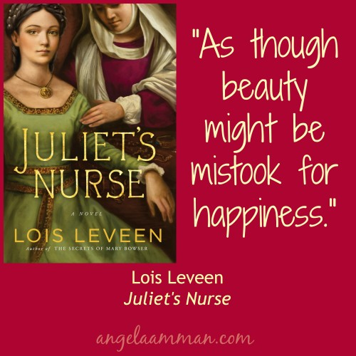 Juliet's Nurse review