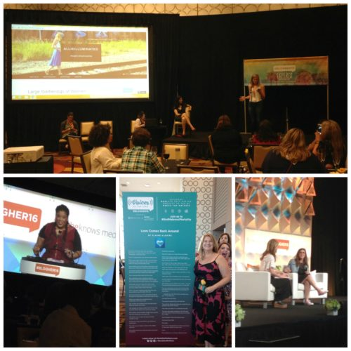 BlogHer recap