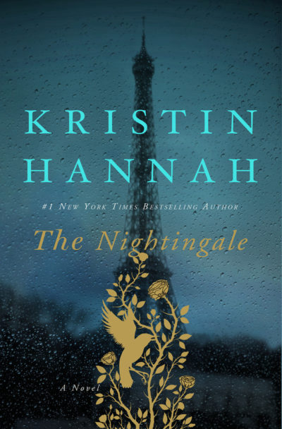 A review of The Nightingale by Kristin Hannah