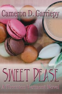 Sweet Pease review