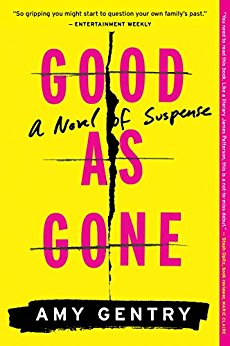 Good as Gone review